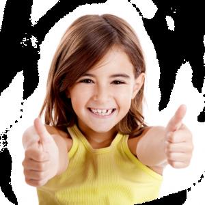 Лечение детских молочных зубов