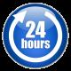 Круглосуточно 24 часа